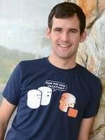 Marshmallow Vacation T-Shirt