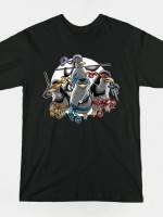 NINJA PENGUINS T-Shirt