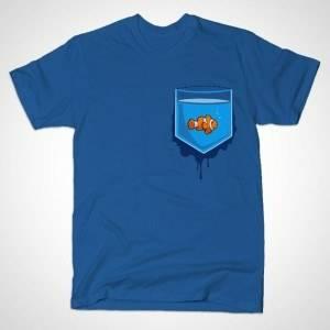 POCKET FISH