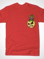 POCKET PRANKSTER T-Shirt