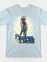 Princess Time Kida T-Shirt