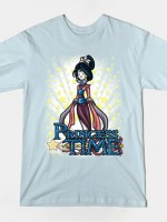 Princess Time Mulan T-Shirt