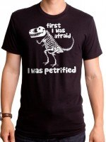 Petrified Dino T-Shirt