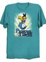 Princess Time Alice T-Shirt