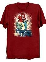 Princess Time Ariel T-Shirt