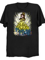 Princess Time Belle T-Shirt