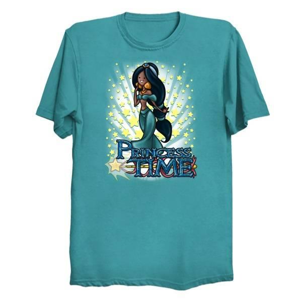 Princess Time - Jasmine