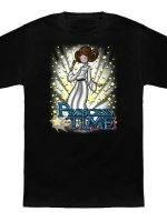 Princess Time Leia T-Shirt