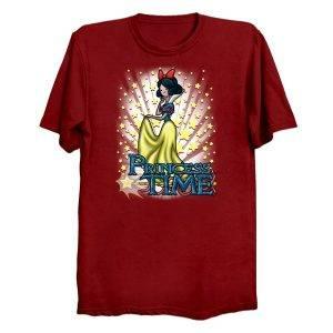 Princess Time - Snow White