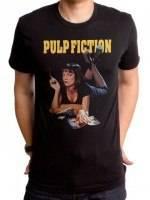 Pulp Fiction Mia T-Shirt