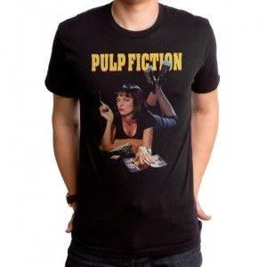 Pulp Fiction Mia