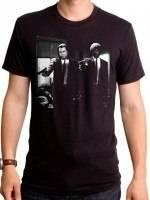 Pulp Fiction Vincent and Jules T-Shirt