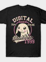 Puppy Howling T-Shirt