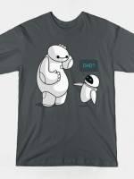 ROBOTIC DAD T-Shirt