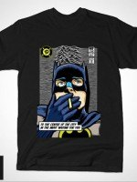 SHADOWPLAY T-Shirt