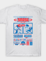 Smash Fight Night T-Shirt