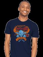 Snaga's BBQ T-Shirt