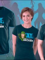 Starling Archer T-Shirt