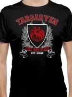 TARGARYEN UNIVERSITY T-Shirt