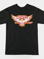 TEAM HEDWIGS T-Shirt