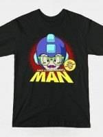 THIS CHAMING MEGA-MAN T-Shirt