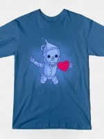 TINMAN HEART T-Shirt