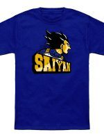 Team Saiyan T-Shirt