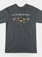 The Legend of Jen T-Shirt