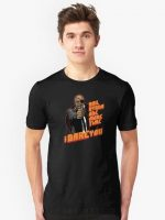 Vengeance & Fury T-Shirt