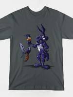 WILE E. SYMBIOTE T-Shirt