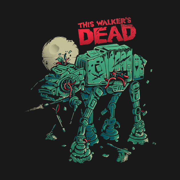 Walker's Dead V2