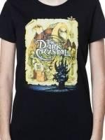Womens Dark Crystal T-Shirt