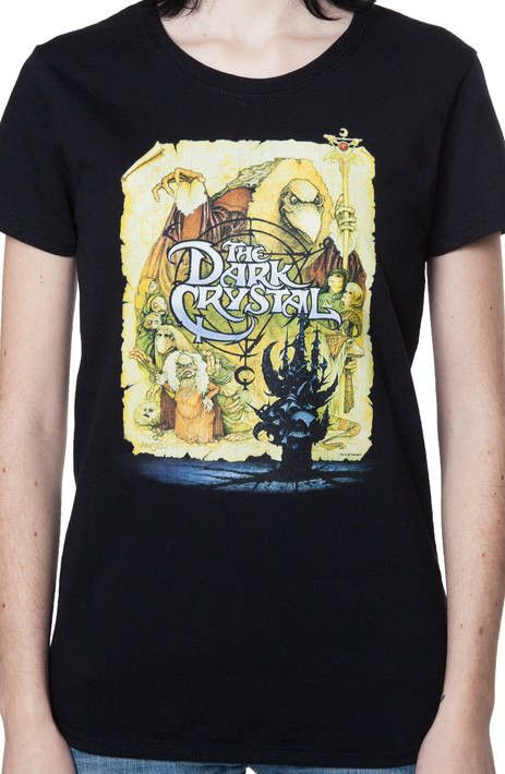 Womens Dark Crystal