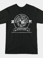 Aperture Bake Sale T-Shirt