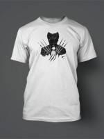 Adamantium Shadow T-Shirt
