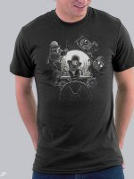 Back To Modern Times T-Shirt
