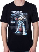 Box Art Megatron T-Shirt