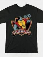 COLOSSUS GYM CLASSIC T-Shirt