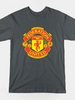 FEDERATION UNITED T-Shirt