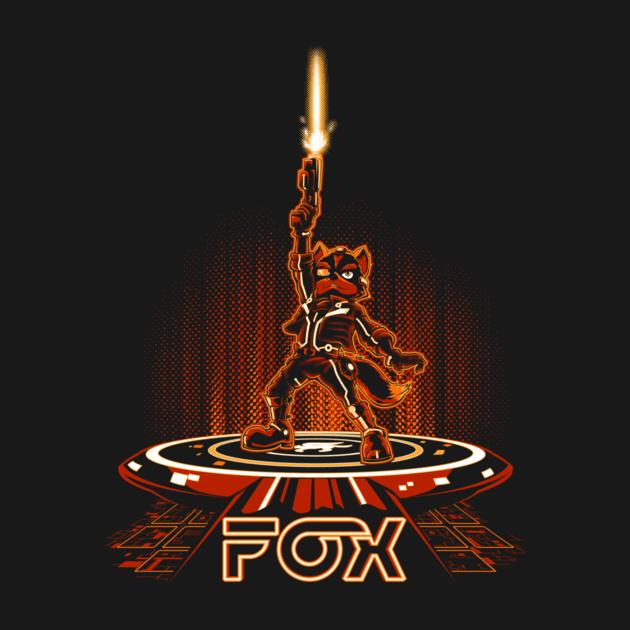 FOXTRON