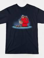 FRIENDS OF GALAXY T-Shirt