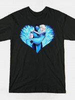 Frozen Love T-Shirt