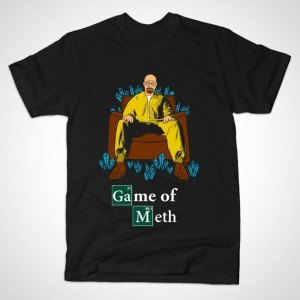 GAME OF THRONE T-SHIRT