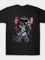Gabba Gabba Space T-Shirt