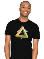 Hyrule Valley T-Shirt