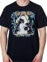 Hysteria Def Leppard T-Shirt