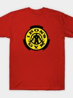 Iron's Gym T-Shirt