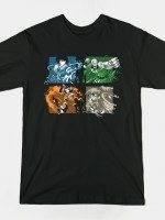 Jazzbenders T-Shirt