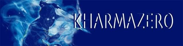 Kharmazero Interview Banner