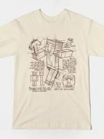 Mine Plan T-Shirt